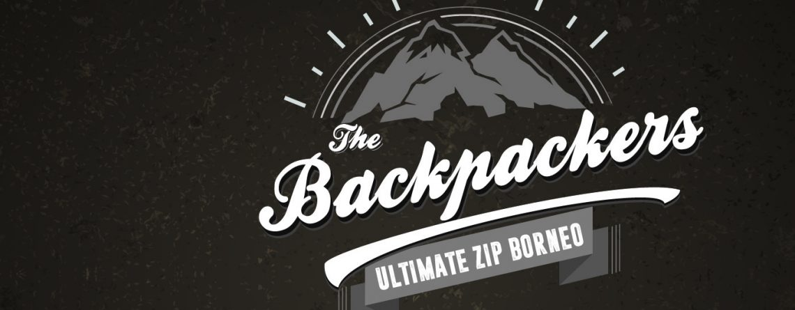 Backpackers 2017 Promotion For All You Adventure Junkies!